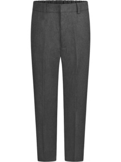 Boys Waist Adjuster Trousers