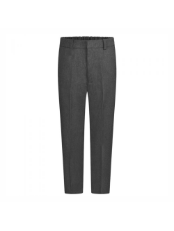 Boys Waist Adjuster Trousers
