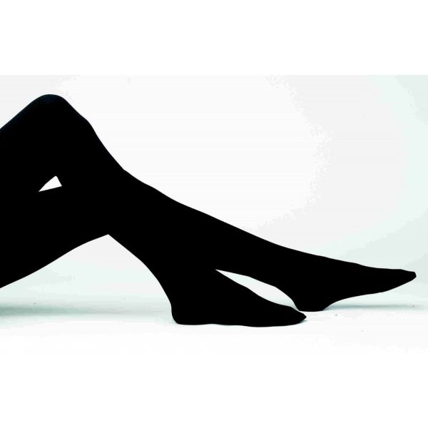 BMS Opaque Tights (Twin Pack)