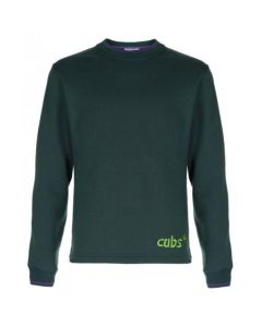 Cubs Scouts Uniform Sweatshirt