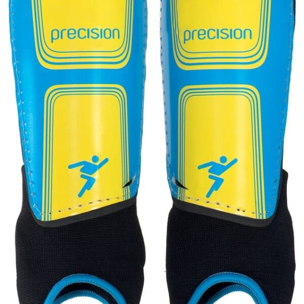 Vector Shin and Ankle Pads