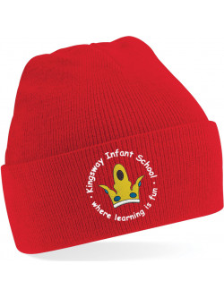 Kingsway Infant School Beanie Hat