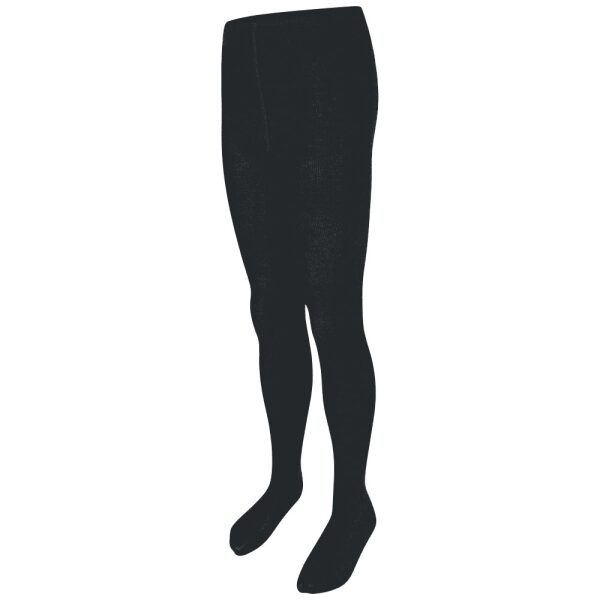 Cotton Rich Tights (Twin Pack)