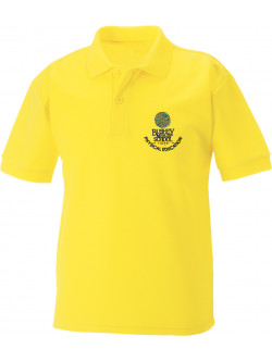 Bushey Meads School (BMS) P.E Polo T-shirt