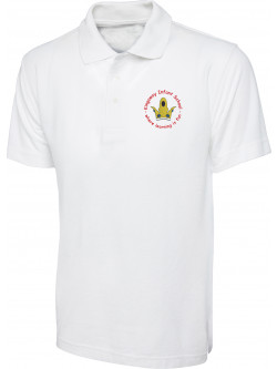 Kingsway Infant School Polo T-Shirt
