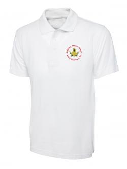 Kingsway Infant School Polo T-Shirt