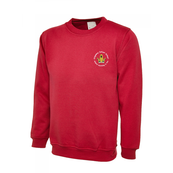 Crewneck Sweatshirt K.I.S