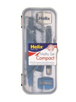 Compact Maths Set