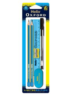 Limited Edition Oxford Student Set