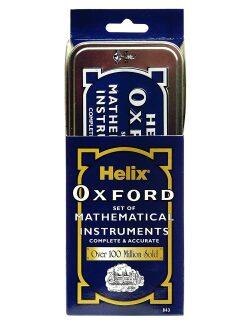 Helix Maths Instrument Set