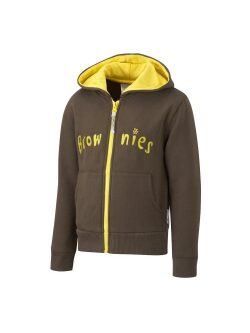Brownies Hooded Jacket