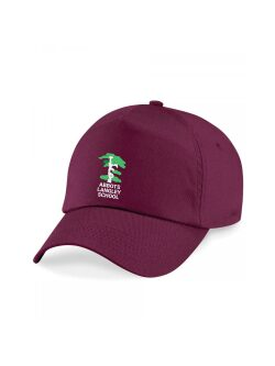 Abbots Langley Primary School Baseball Cap (with Logo)