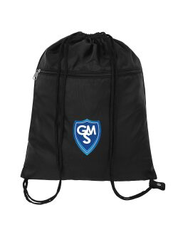 Garston Manor School PE Bag (with Logo)