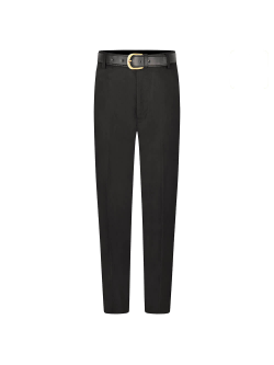 Senior Trousers (Black)