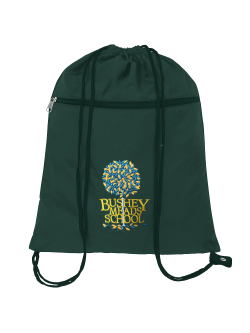 Bushey Meads School (BMS) PE Bag