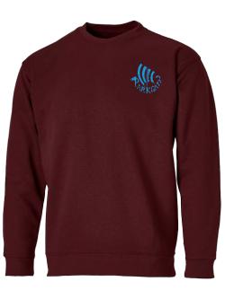 Parkgate Infants & Nursery School Crewneck Sweatshirt (with logo)