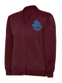 Parkgate Infants & Nursery School Sweatshirt Cardigan (with logo)