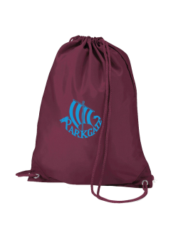 Parkgate Infants & Nursery School P.E Bag (with Logo)