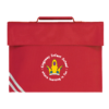 Kingsway Infant School Book Bag with Logo