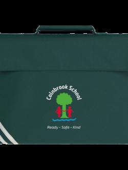 Colnbrook School Book Bag