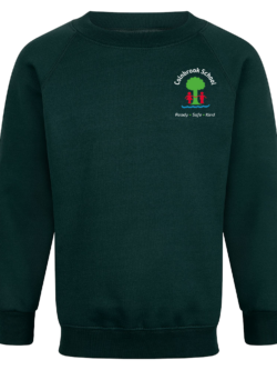 Colnbrook School Crewneck Sweatshirt