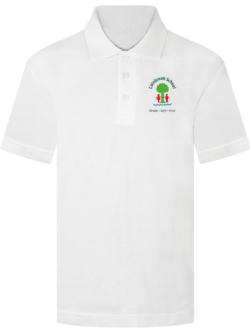 Colnbrook School Polo T-Shirt