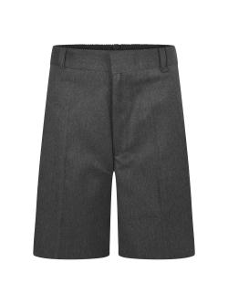 Boys Zip and Clip Shorts