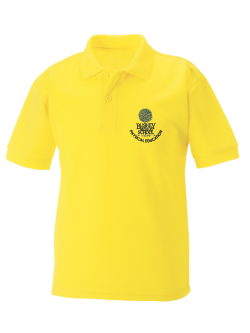 Bushey Meads School (BMS) P.E Polo T-shirt