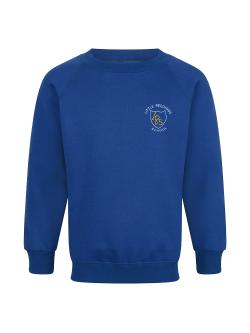 Little Reddings Crewneck Sweatshirt