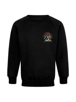 Pro Learning Studio Sweatshirt and Jogging Bottoms Combo Saver (with Logo)
